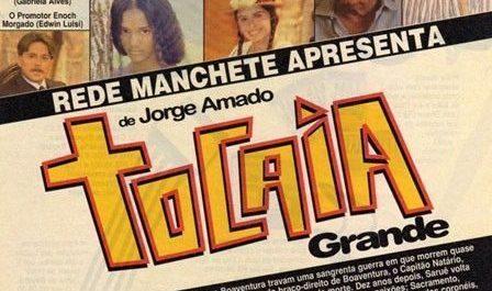 1995: Cresce a audiência com a estreia de Tocaia Grande, jornalísticos e programas populares
